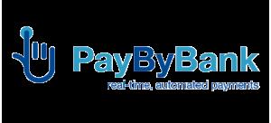 PAYBYBANK LOGO