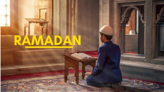 PayLink Western Union Ramadan