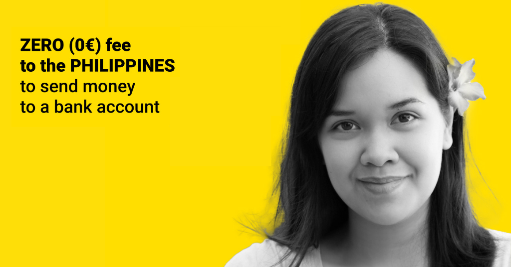 0 fee philippines paylink wu